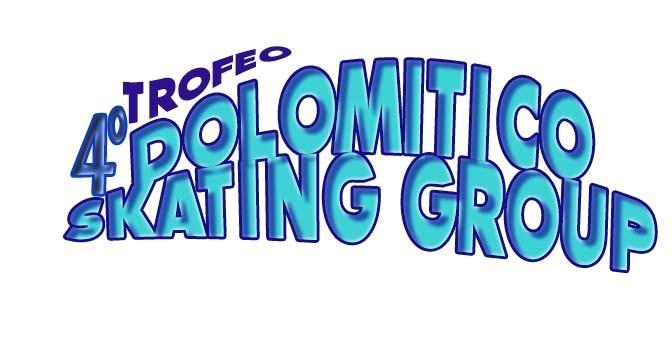 TROFEO DOLOMITICO SKATING GROUP 24 25 FEBBRAIO 2018